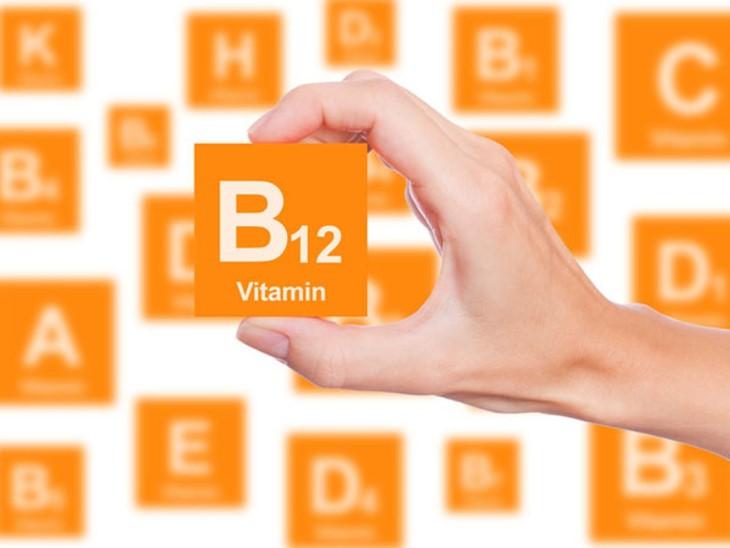 Bên cạnh ngứa ống chân, thiếu hụt vitamin B12 còn gây ra nhiều vấn đề liên quan đến móng và da