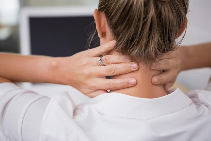 Thoát vị đĩa đệm khiến người bệnh trải qua sự đau đớn