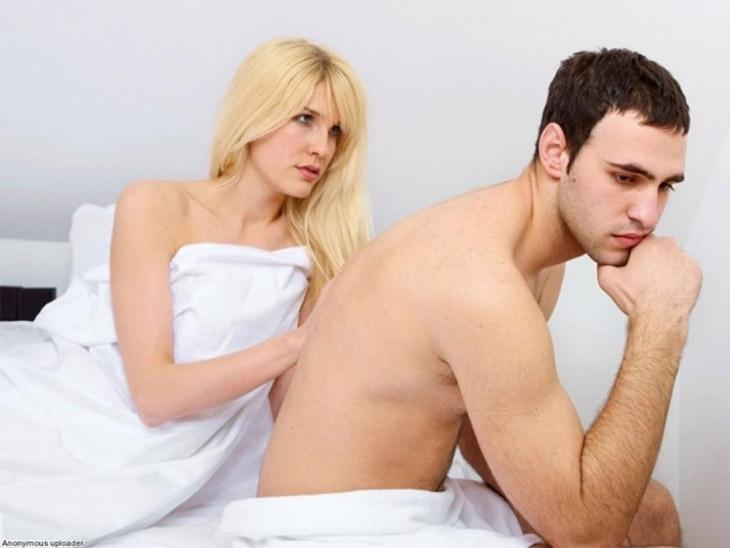 Vợ nên thông cảm khi biết chồng bị xuất tinh sớm