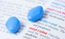 thuốc activ gra điều trị rối loạn cương dương