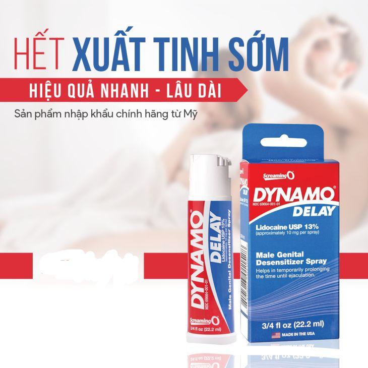 Sản phẩm mang lại tác dụng tốt trong việc ngăn chặn xuất tinh sớm ở nam giới