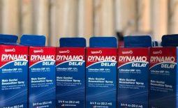 thuốc chống xuất tinh sớm Dynamo