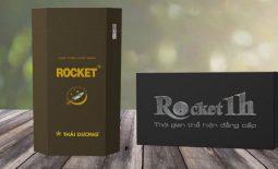 Thuốc chống xuất tinh sớm Rocket