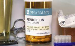 Thuốc chữa viêm họng Penicillin