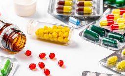 Sử dụng nhiều loại thuốc trị mề đay