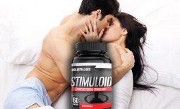 Thuốc trị xuất tinh sớm Stimuloid