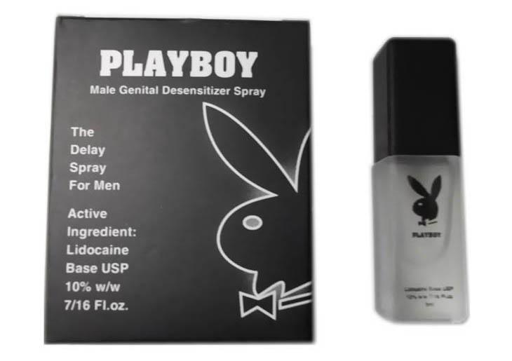 Thuốc chống xuất tinh sớm Playboy