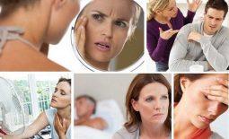 Điều trị tiền mãn kinh để sớm đẩy lùi các triệu chứng khó chịu