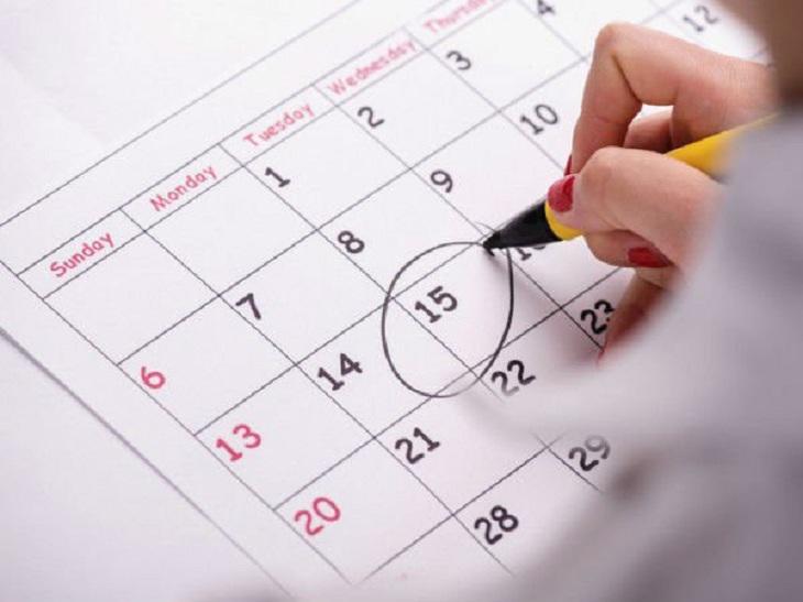 Tính ngày rụng trứng chuẩn xác để gia tăng tỷ lệ thụ thai