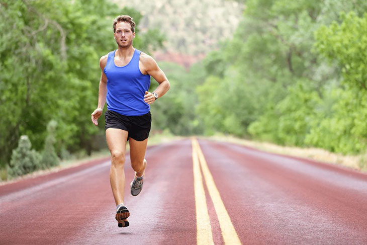 Nên thường xuyên tập thể dục để cải thiện sức khỏe