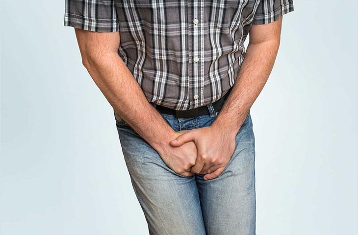 Nam giới bị bệnh đường sinh dục dễ bị tinh trùng đầu nhỏ
