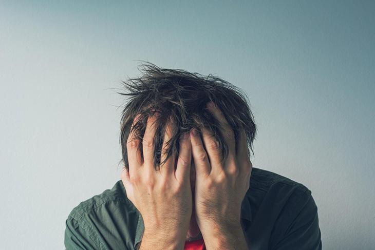 Chất lượng tinh trùng kém khiến nam giới đối mặt với nhiều vấn đề tâm lý, sức khỏe