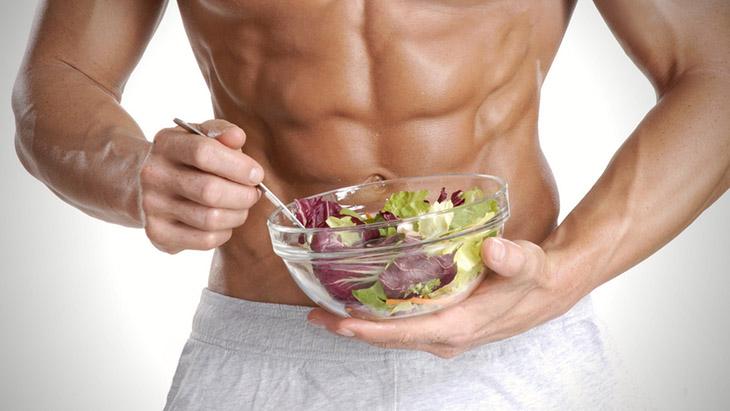 Ăn uống khoa học giúp cải thiện chất lượng tinh trùng