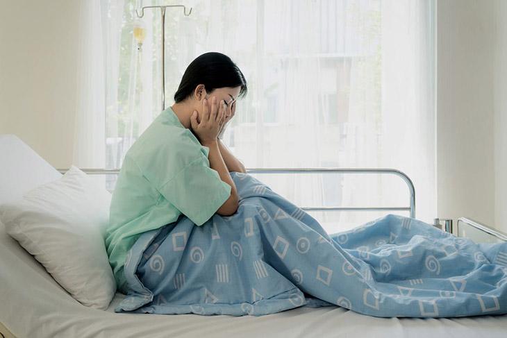 Tinh trùng không đảm bảo chất lượng dễ gây sảy thai