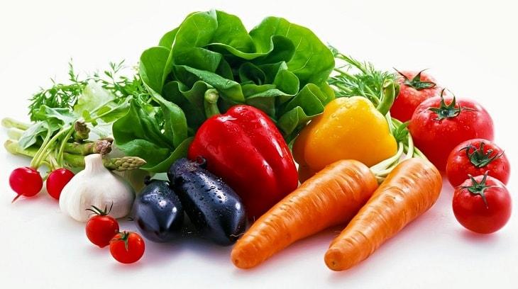 Tinh trùng ít và yếu nên ăn gì để dễ thụ thai