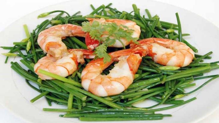 Đây là món ăn ngon, bổ dưỡng và tương đối dễ làm