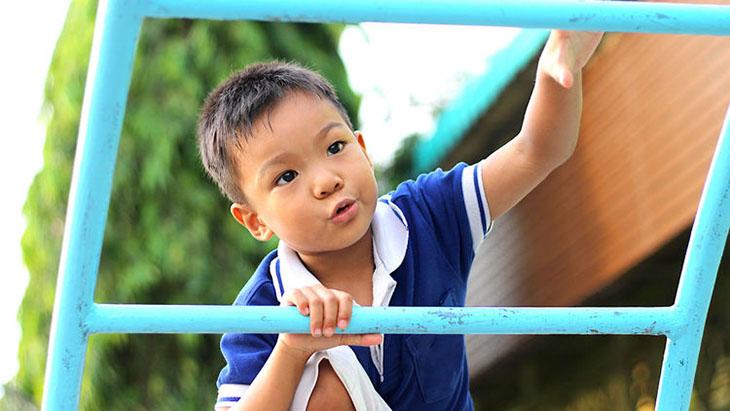 Có thể dễ dàng ngăn ngừa viêm amidan mãn tính ở trẻ