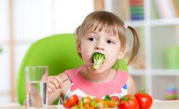 Trẻ bị viêm amidan nên ăn gì là mối quan tâm của nhiều bậc phụ huynh