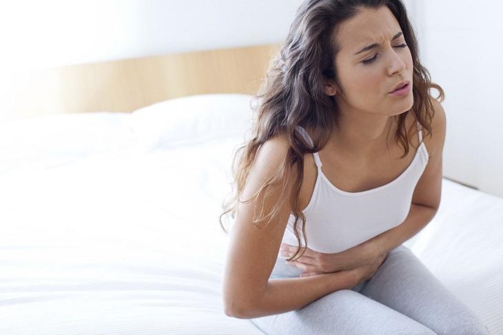 Đau bụng - Triệu chứng phổ biến của bệnh