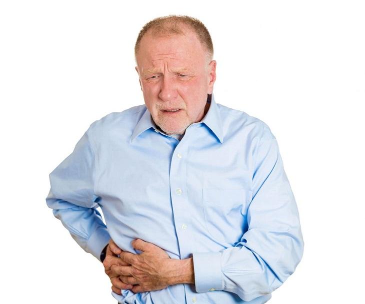Đau bụng - Triệu chứng dễ thấy nhất ở người bệnh