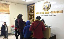 Trung tâm Đông y Việt Nam là đơn vị khám chữa uy tín chất lượng