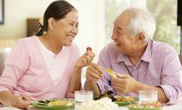 Viêm amidan hốc mủ cần lưu ý đến chế độ dinh dưỡng