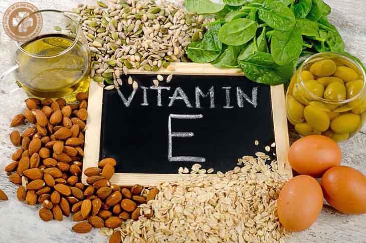 Nhóm thực phẩm giàu vitamin giúp người bệnh nhanh khỏi viêm amidan