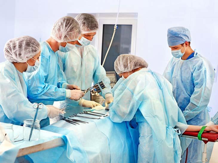 Phẫu thuật cắt amidan có tỷ lệ thành công cao, không quá nguy hiểm