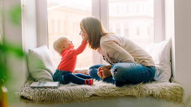 Giải tỏa căng thẳng cho trẻ có thể giúp ích trong việc hồi phục sức khỏe