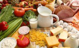 Viêm đại tràng nên ăn gì