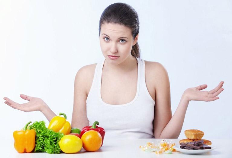 Bệnh đại tràng nên ăn gì? Kiêng gì?