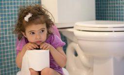 Hội chứng ruột kích thích ở trẻ em