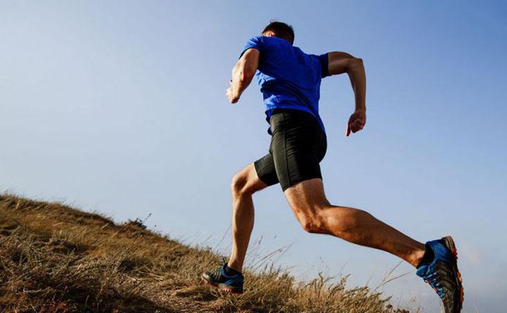 Tập luyện thể thao nâng cao sức đề kháng