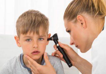 Viêm tai giữa có chữa khỏi được không?