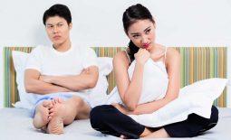 Bệnh lãnh cảm ở phụ nữ là hội chứng ức chế ham muốn tình dục