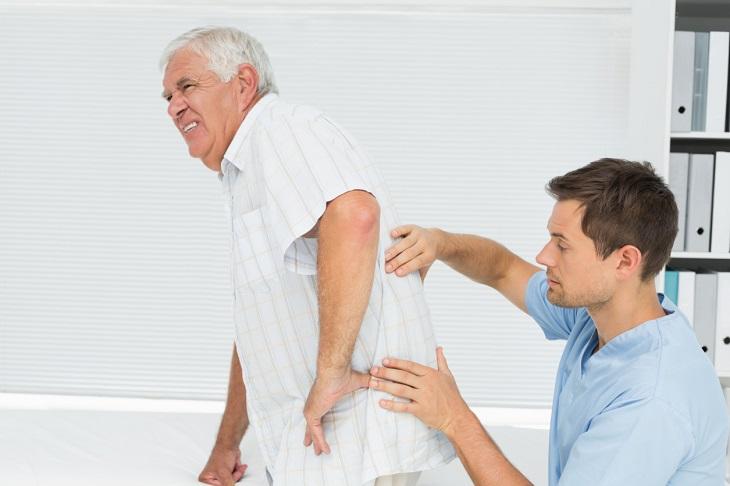 Người bệnh nên đến các bệnh viện uy tín để được khám chữa tận tình