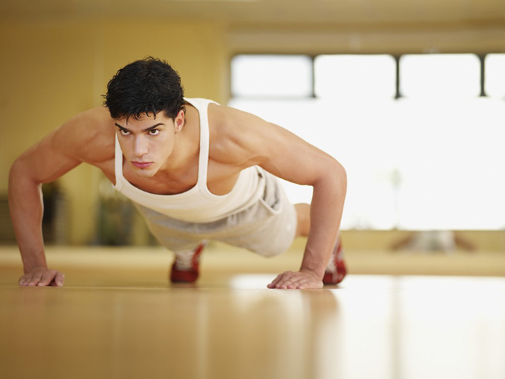 Tập thể dục hiệu quả trong chữa xuất tinh sớm