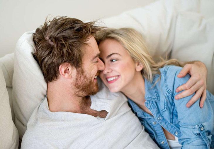 Bệnh nhân xuất tinh sớm vẫn có hứng thú với tình dục