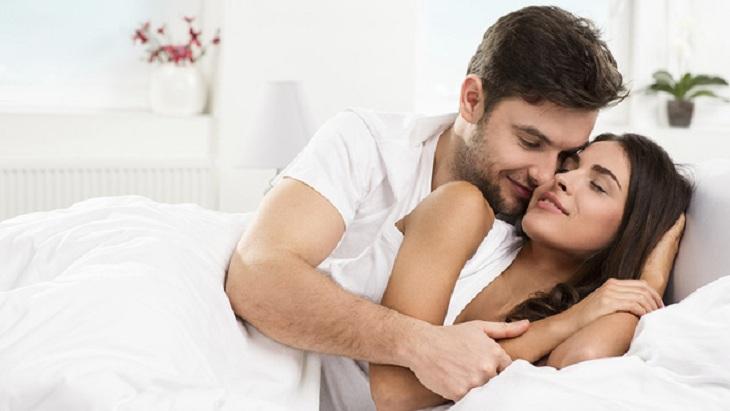 Có tâm lý thoải mái khi lâm trận sẽ giúp tỷ lệ thụ thai thành công tăng cao