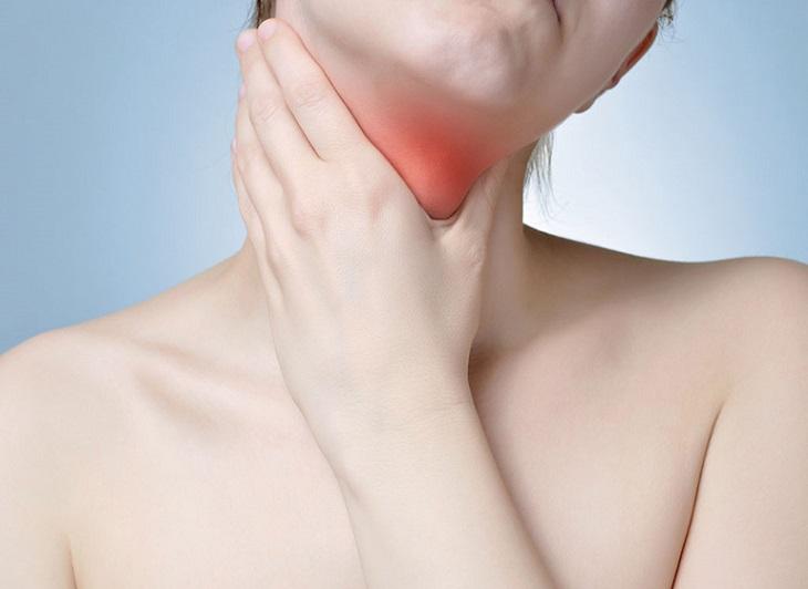 Hiểu rõ dấu hiệu, nhận biết bệnh sớm sẽ làm giảm nguy cơ viêm họng hạt nặng, phát sinh biến chứng