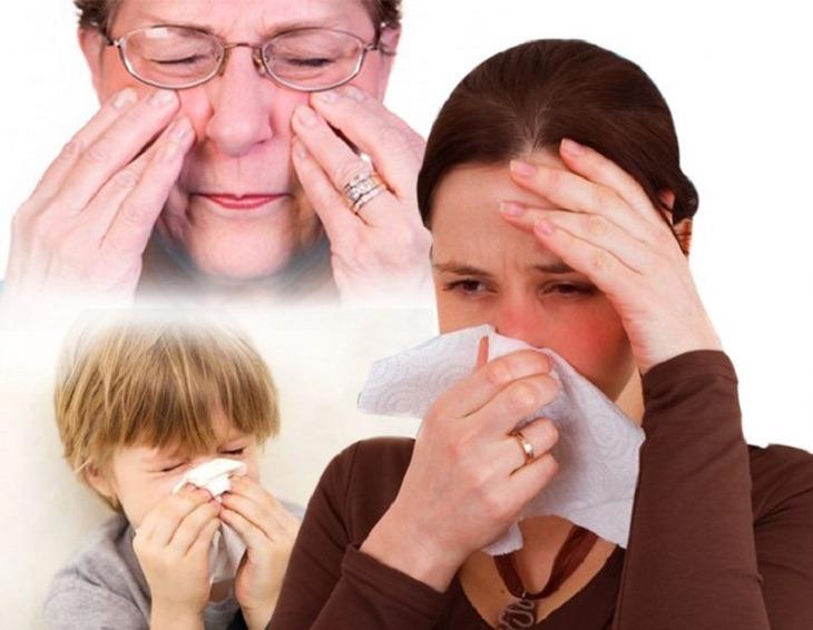 Bệnh làm phát sinh nhiều biến chứng nguy hiểm nên không được xem nhẹ