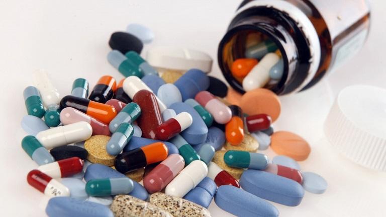 Thuốc Tây giúp giảm các triệu chứng rõ rệt, đem đến hiệu quả điều trị cao