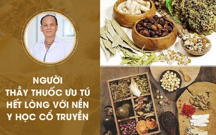 Lương y Vi Văn Thái