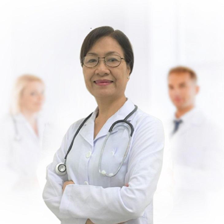 Lương y Nguyễn Thị Thư chữa viêm đại tràng