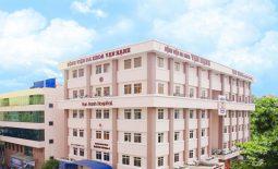 Bệnh viện Đa khoa Vạn Hạnh cơ sở y tế tư nhân nổi tiếng khu vực phía Nam