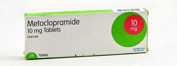 Metoclopramide thuốc Mỹ