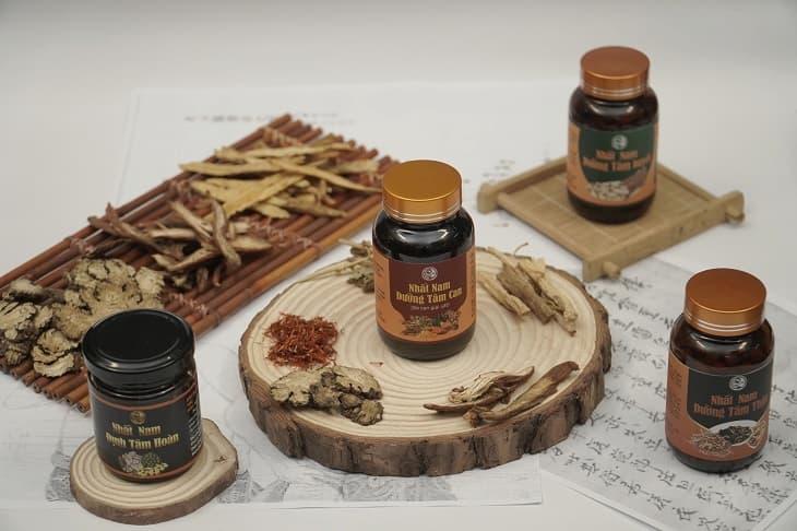 Bài thuốc là sự kết hợp hài hòa tổng thể từ y học hiện đại và y học cổ truyền dân tộc
