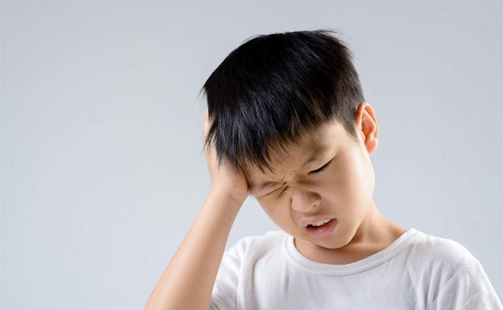 Nguyên nhân gây bệnh viêm tai giữa có mủ của trẻ