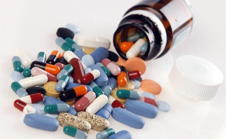 Thuốc điều trị viêm hang vị dạ dày