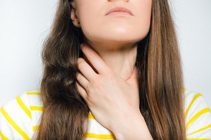 Chữa viêm họng từ giai đoạn khởi phát giúp bệnh nhanh chóng dứt điểm